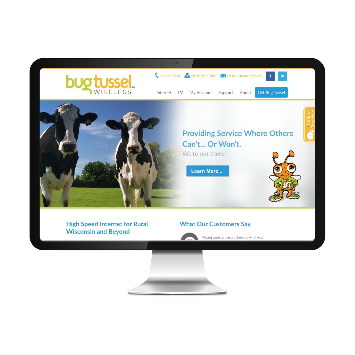 Bug Tussel Website-01