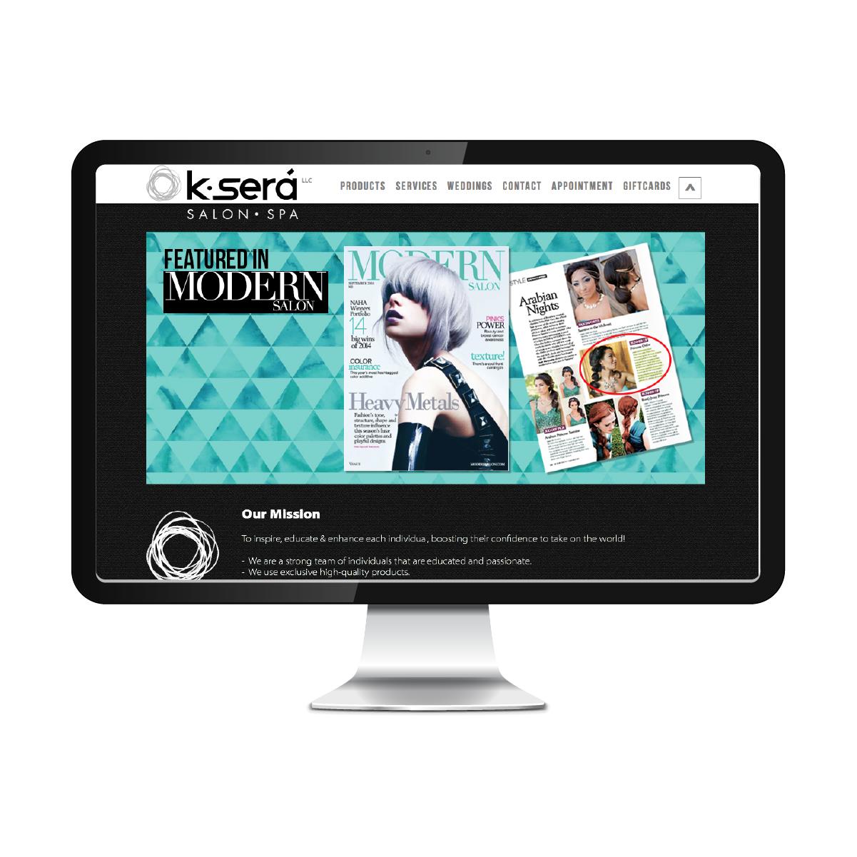 KSera Salon Website-01