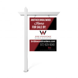 Wise Real Estate Sign-01